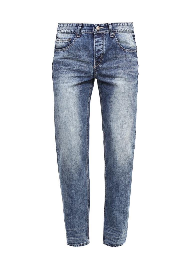 Мужские прямые джинсы Baon (Баон) B807001