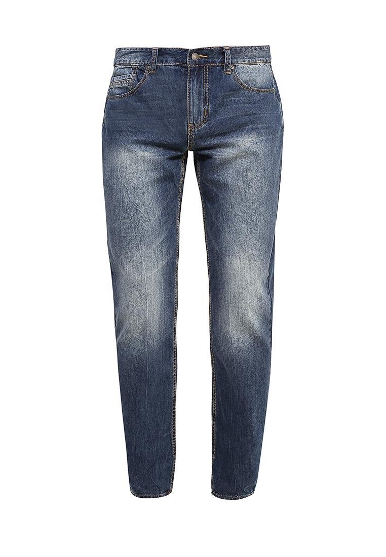 Мужские прямые джинсы Baon (Баон) B807002