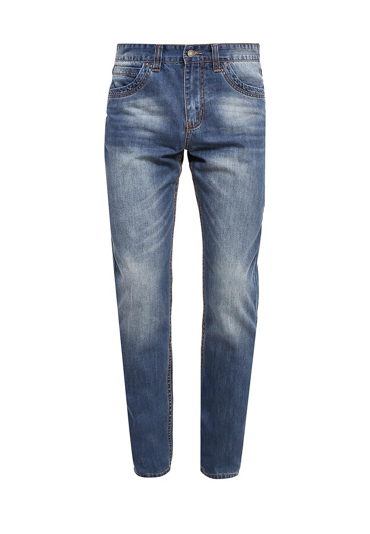 Мужские прямые джинсы Baon (Баон) B807003
