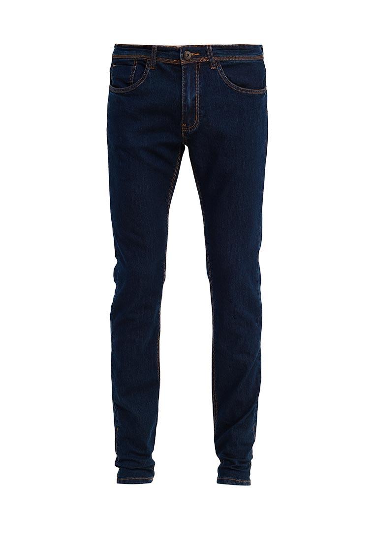 Мужские прямые джинсы Baon (Баон) B806512