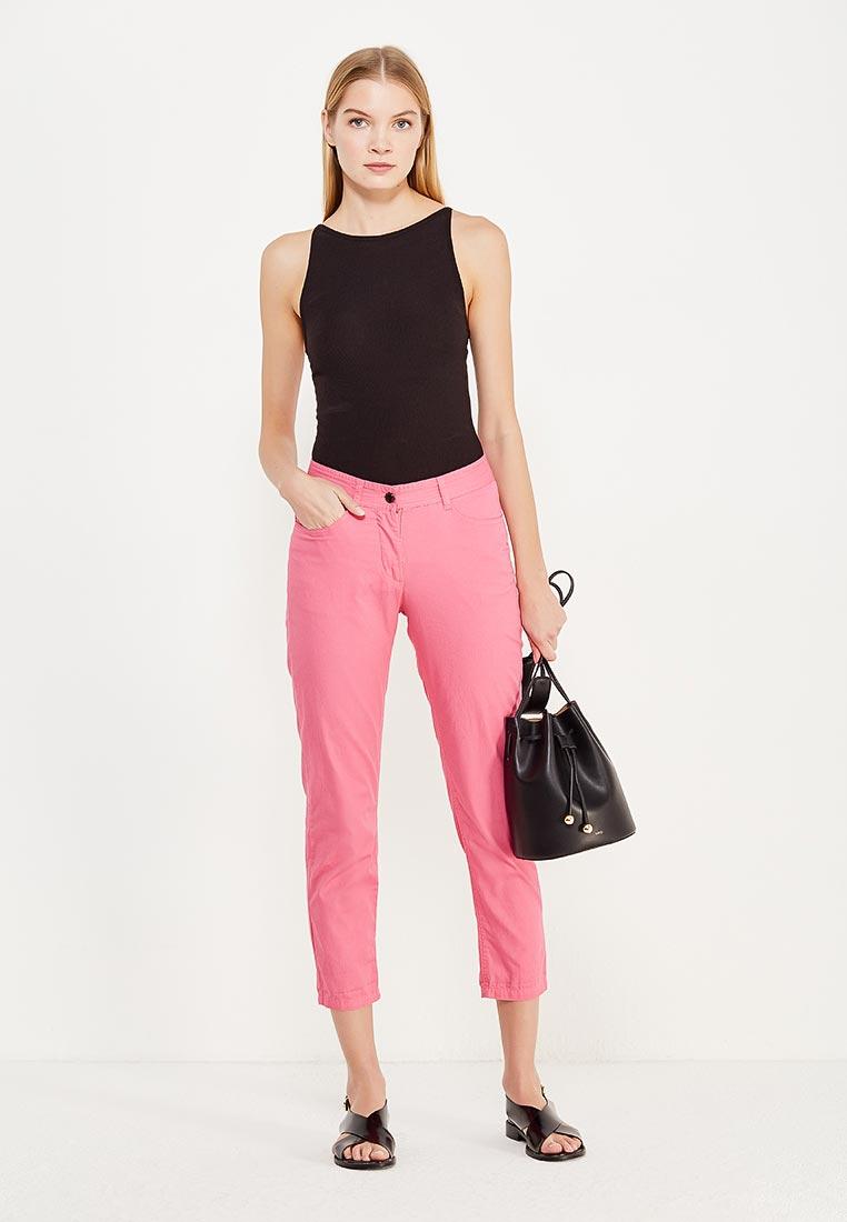 Женские зауженные брюки Baon (Баон) B294035: изображение 3