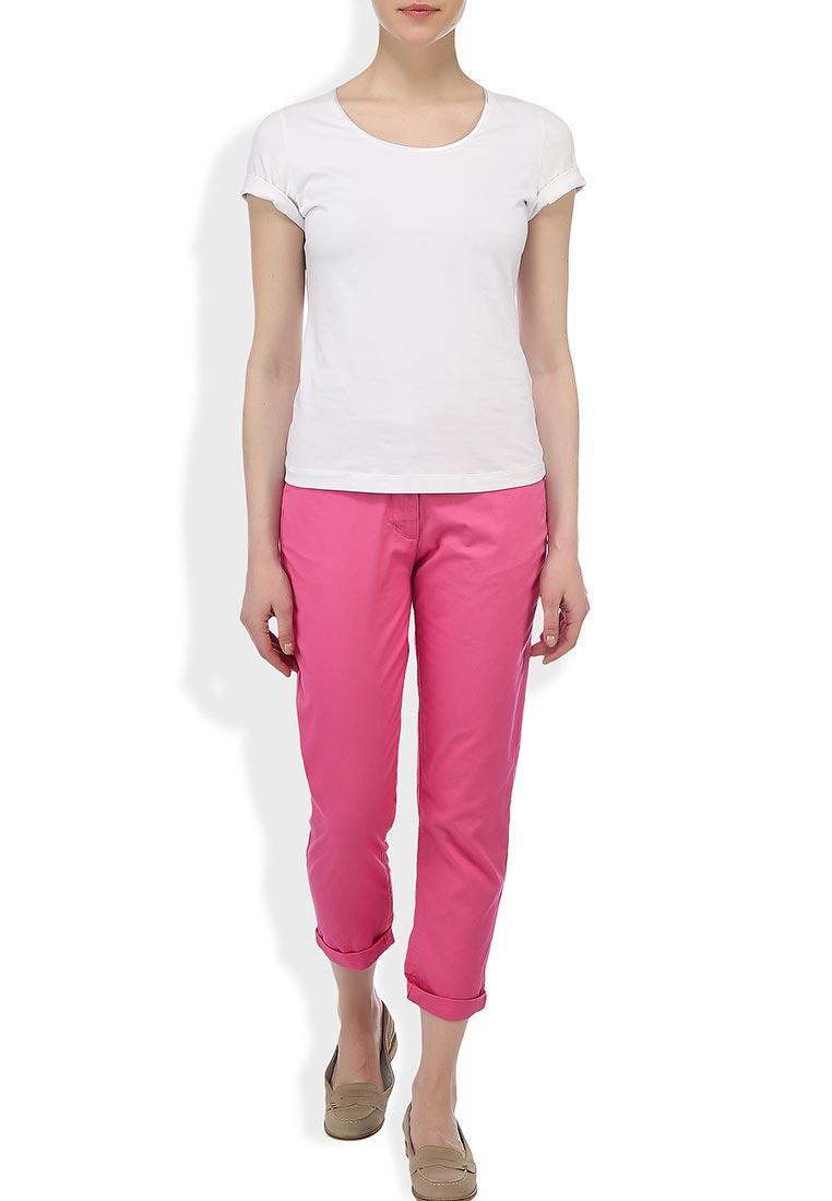 Женские зауженные брюки Baon (Баон) B294035: изображение 7