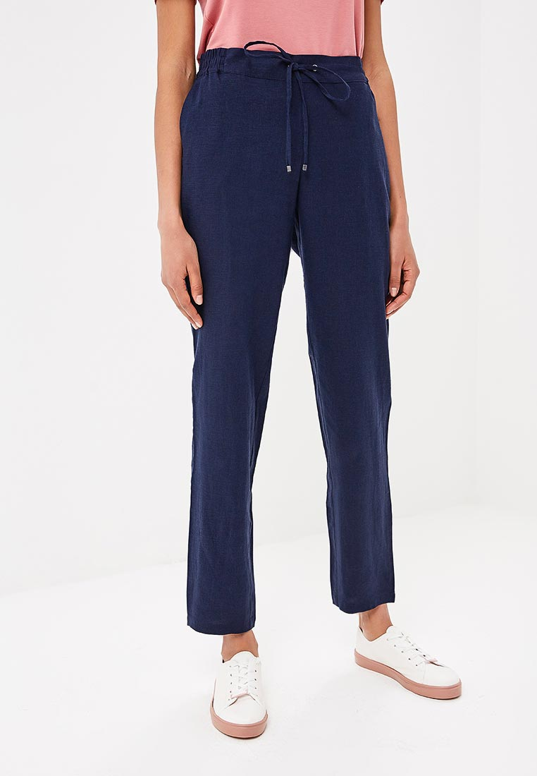 Женские прямые брюки Baon (Баон) B298023