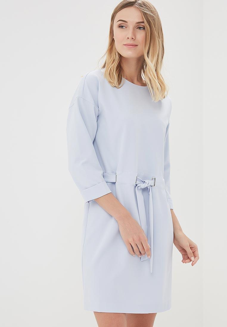 Деловое платье Baon (Баон) B458007