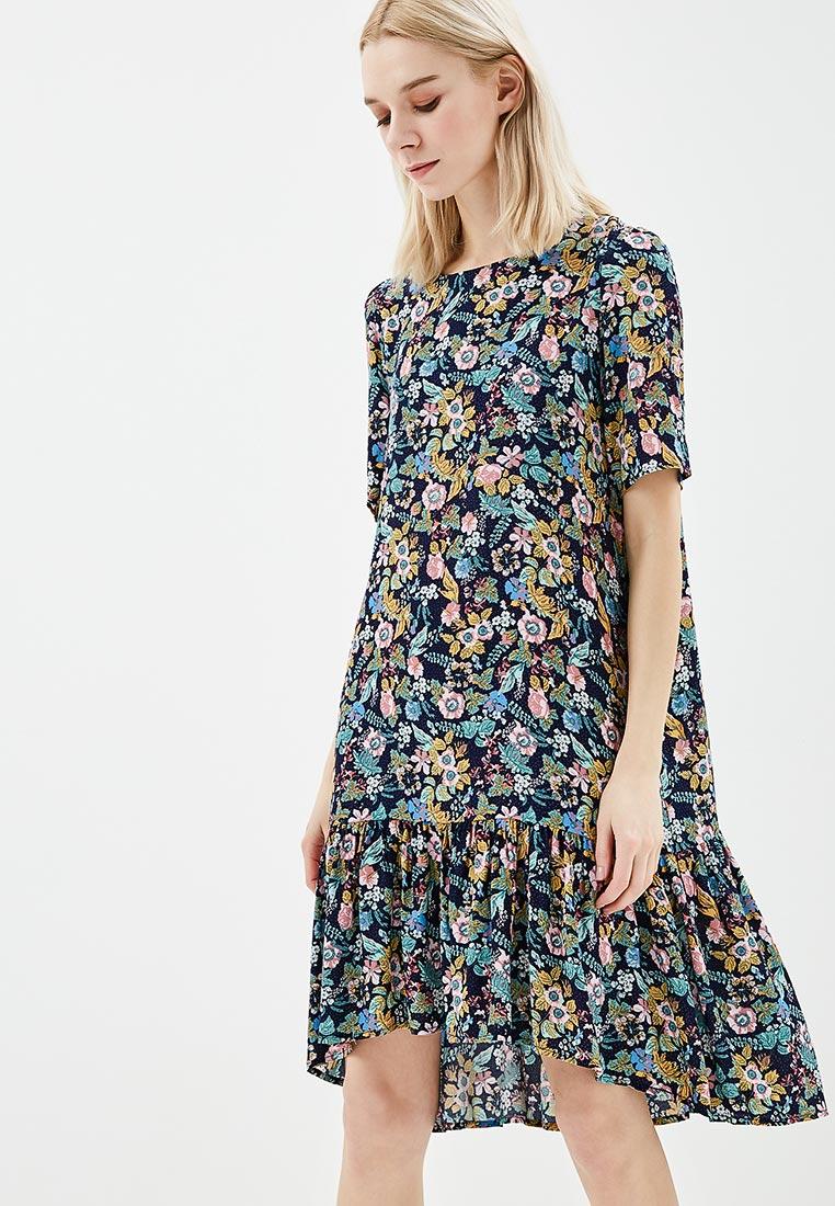 Платье-миди Baon (Баон) B458014