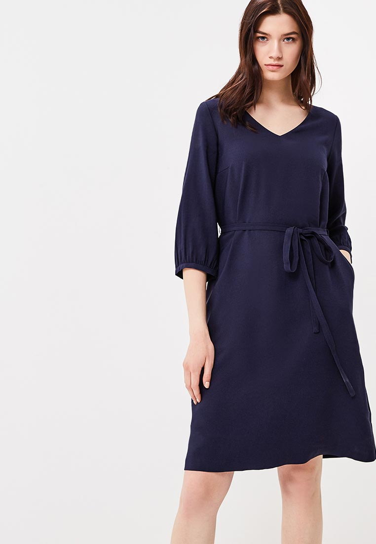 Платье-миди Baon (Баон) B458015