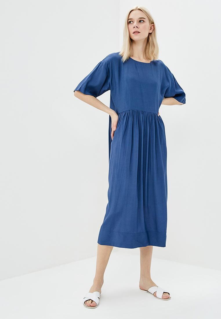 Платье-миди Baon (Баон) B458018