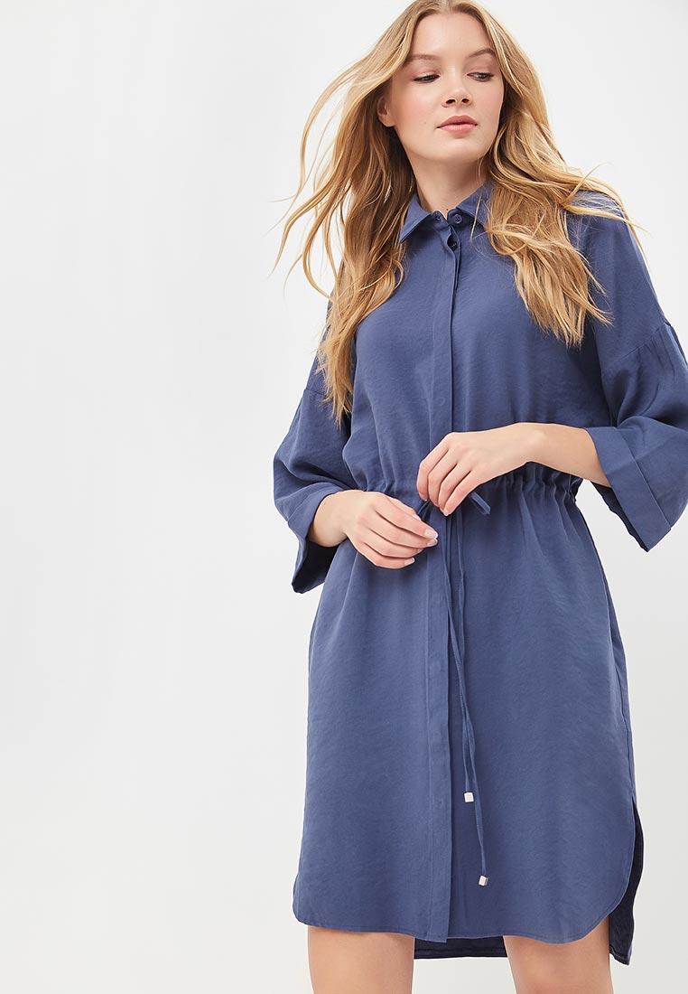 Повседневное платье Baon (Баон) B458019