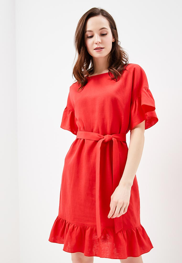 Летнее платье Baon (Баон) B458052