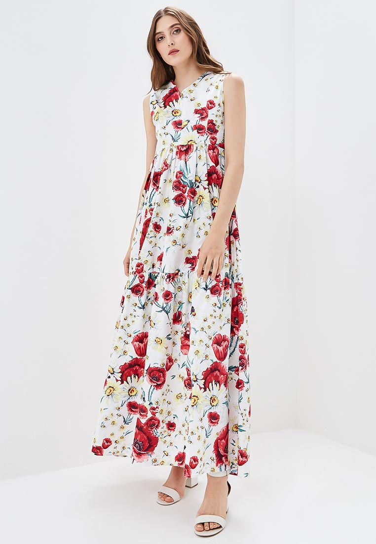 Летнее платье Baon (Баон) B458055