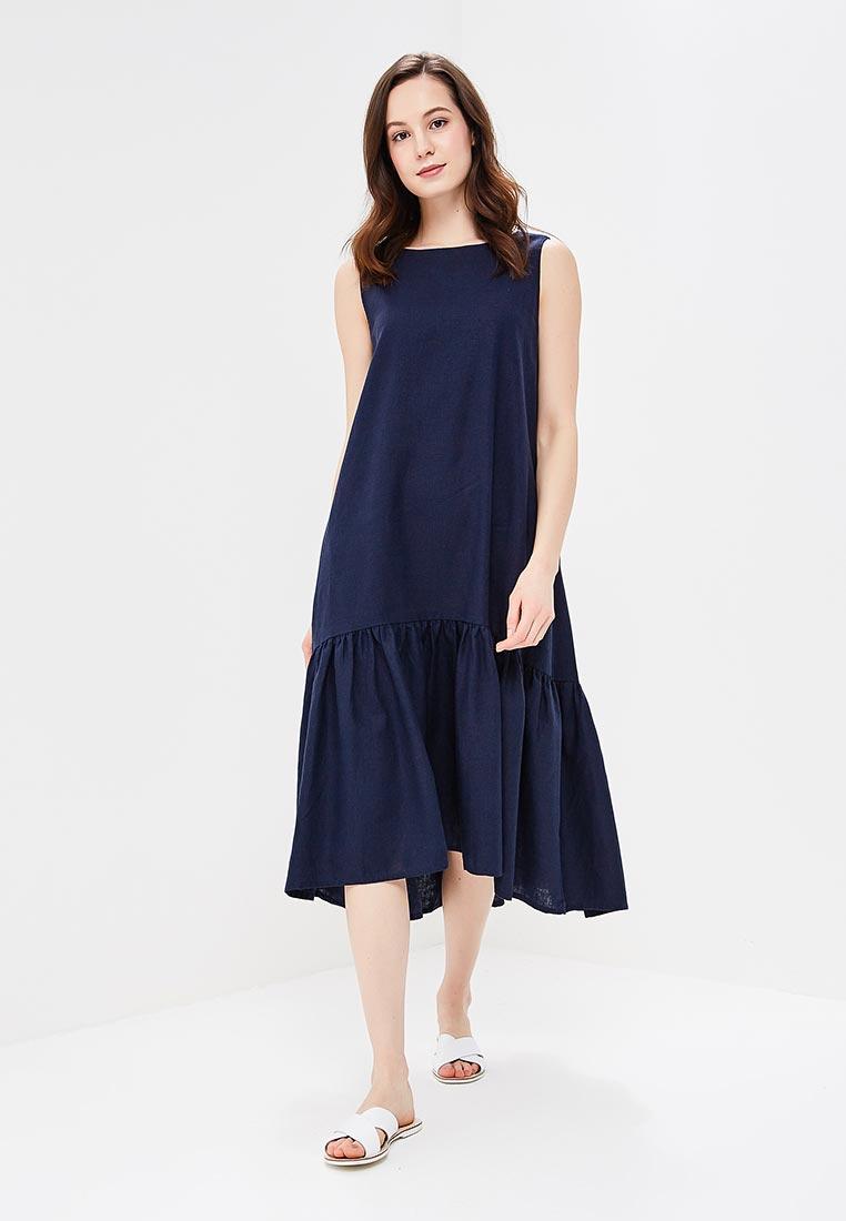 Повседневное платье Baon (Баон) B458056