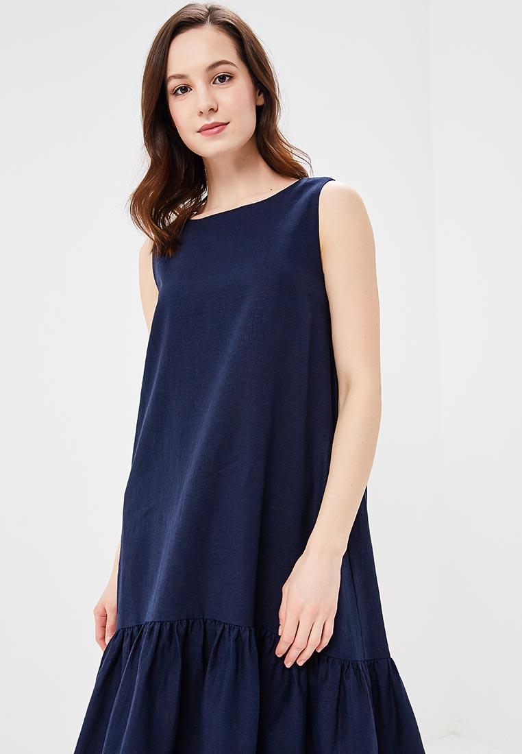 Повседневное платье Baon (Баон) B458056: изображение 2