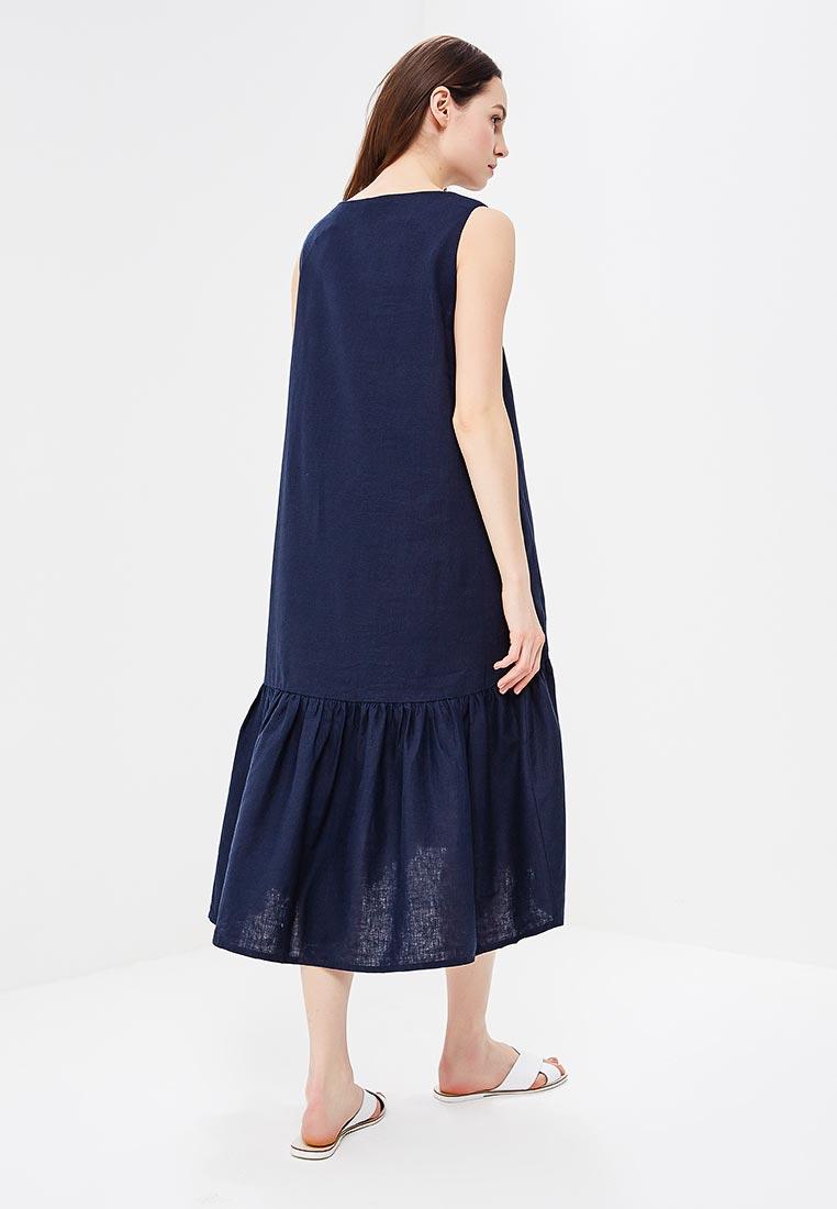 Повседневное платье Baon (Баон) B458056: изображение 3