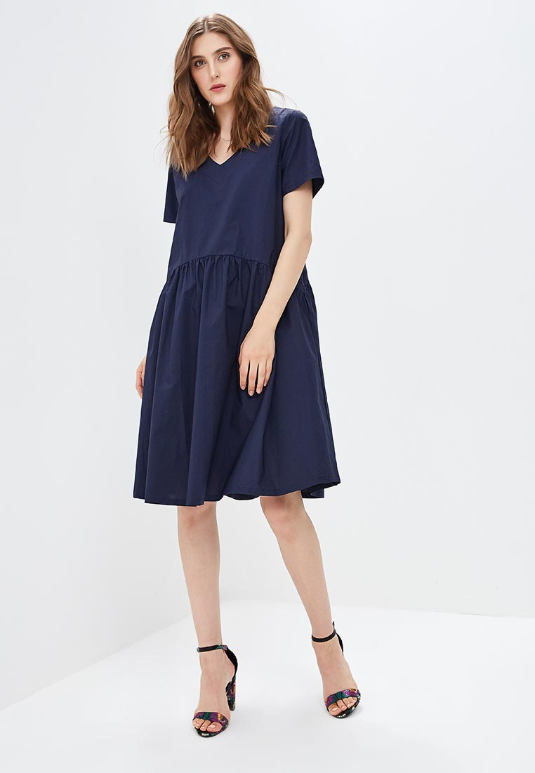 Платье-миди Baon (Баон) B458061