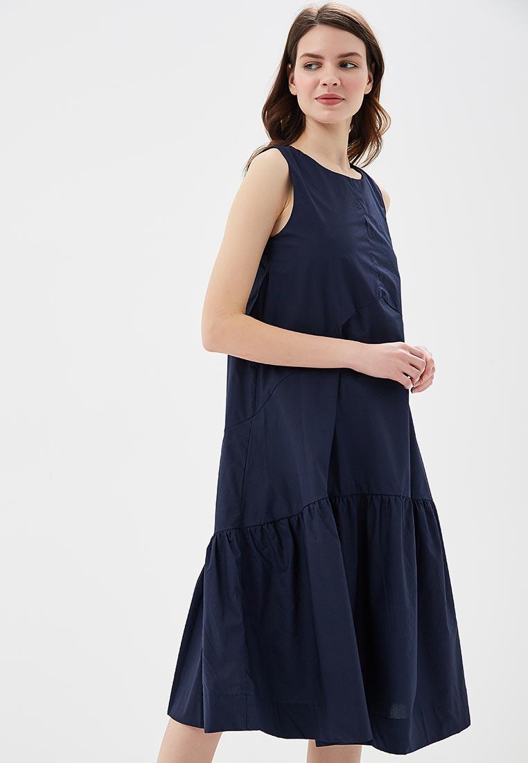 Повседневное платье Baon (Баон) B458063