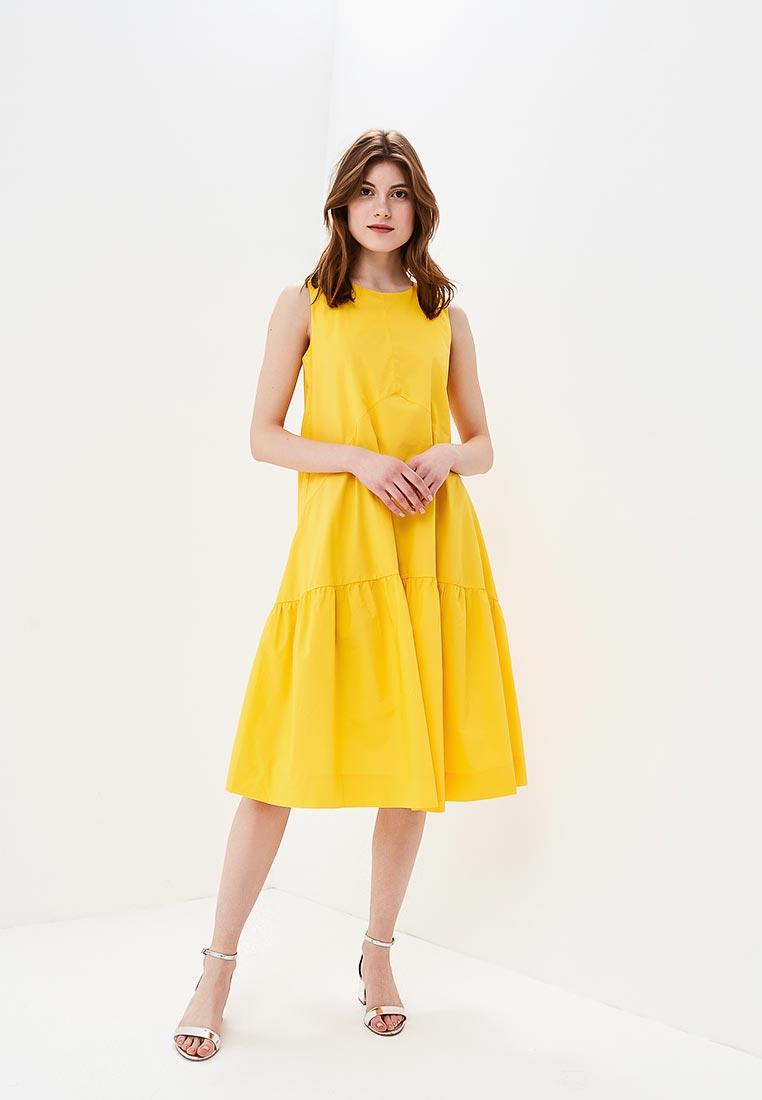 Летнее платье Baon (Баон) B458063