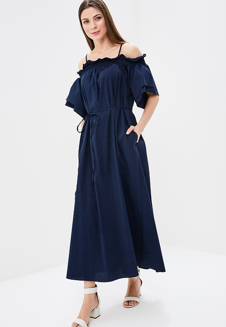 Повседневное платье Baon (Баон) B458065