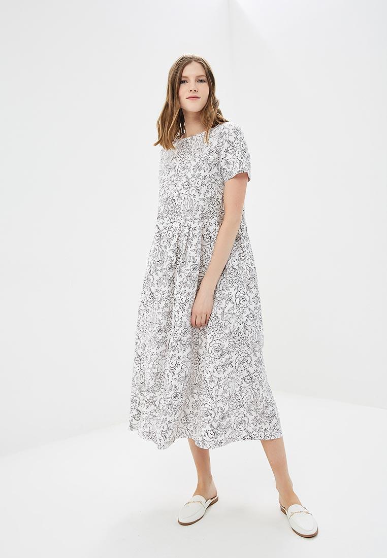 Платье-миди Baon (Баон) B458088