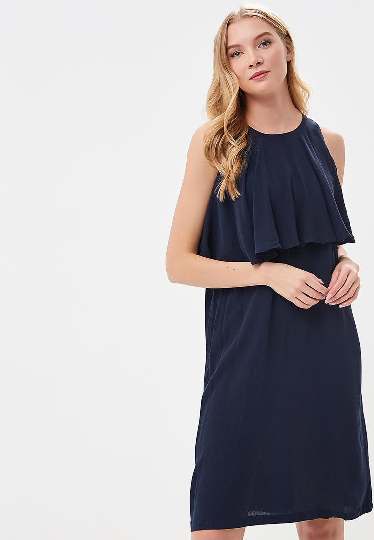 Платье-мини Baon (Баон) B458093