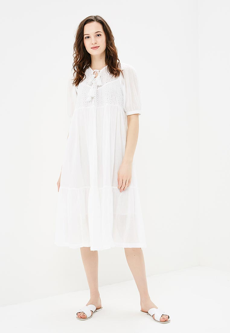 Платье-миди Baon (Баон) B458095