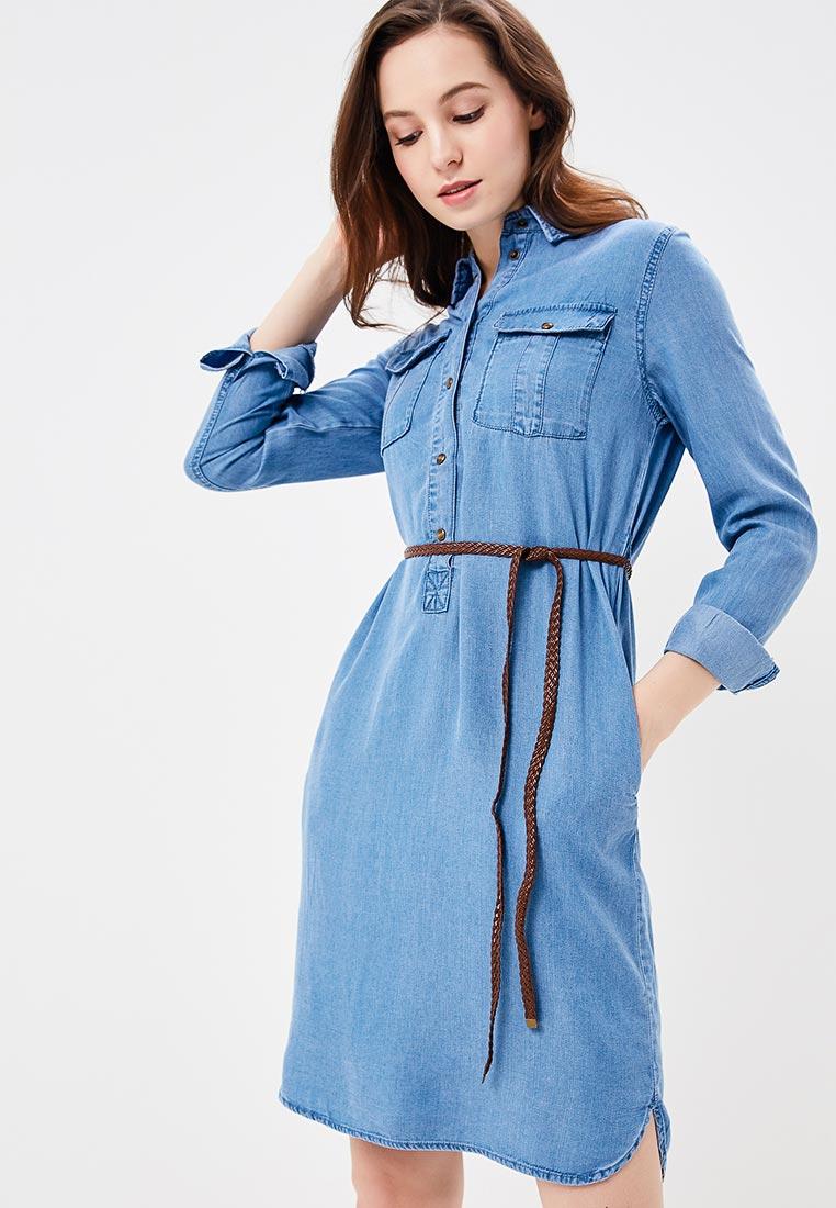 Повседневное платье Baon (Баон) B458109