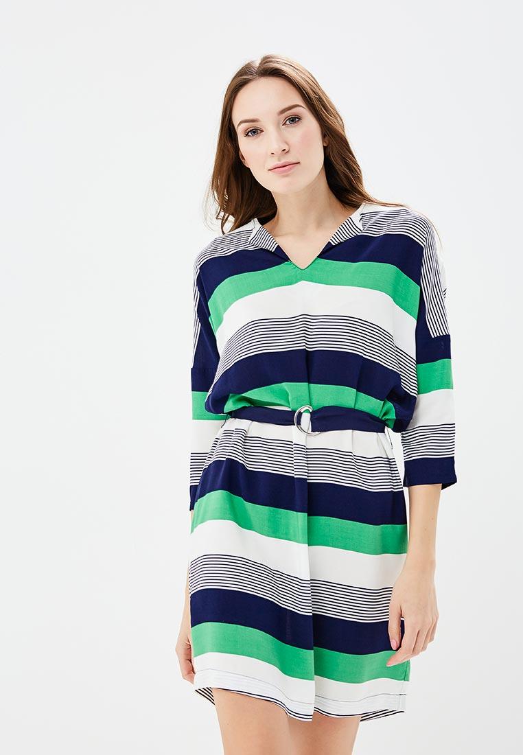 Платье-миди Baon (Баон) B458115