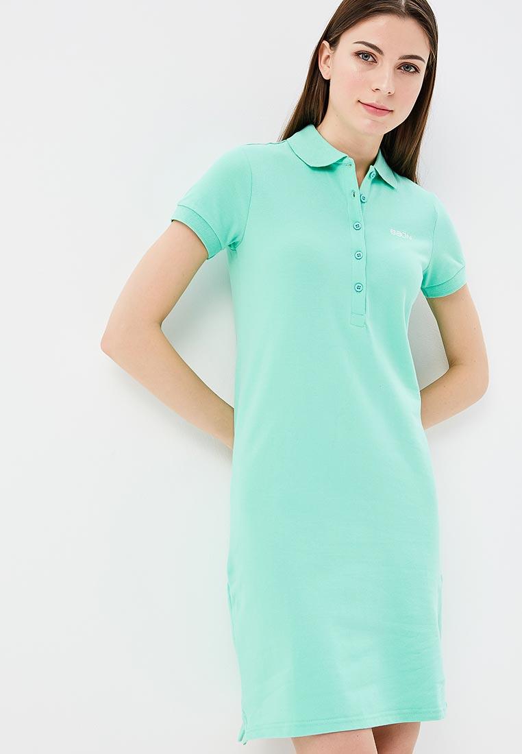 Вязаное платье Baon (Баон) B458202