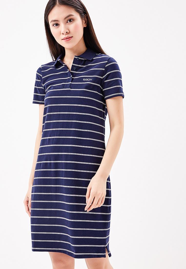 Вязаное платье Baon (Баон) B458203