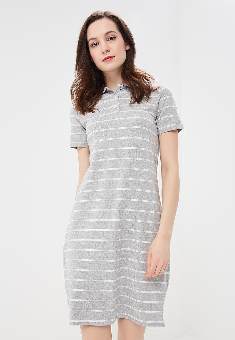 Повседневное платье Baon (Баон) B458203