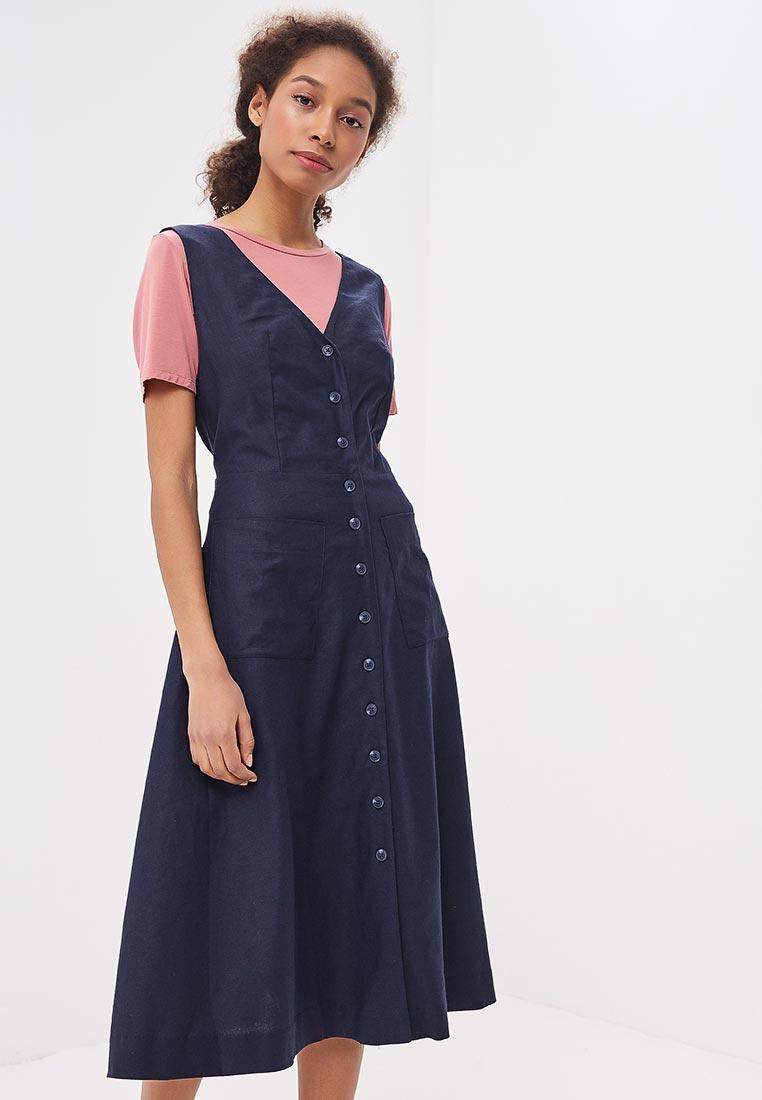 Платье-миди Baon (Баон) B468003
