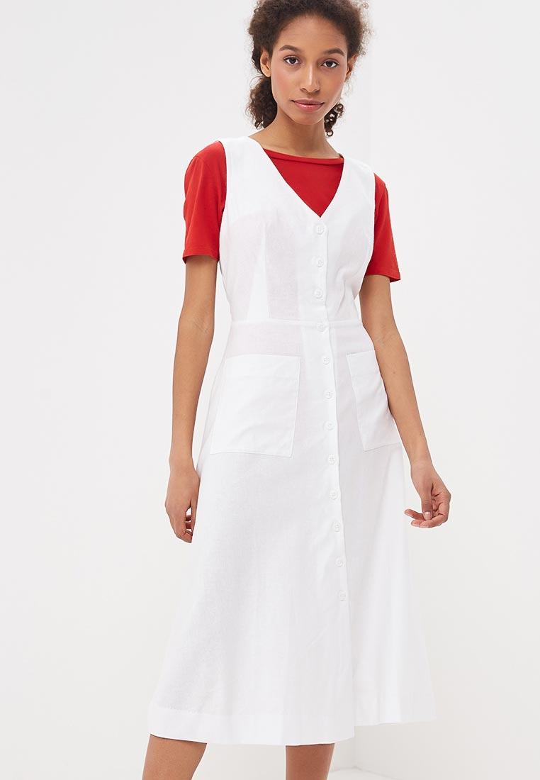 Повседневное платье Baon (Баон) B468003