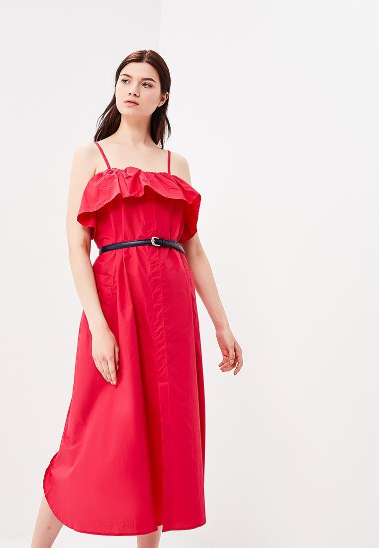 Летнее платье Baon (Баон) B468004