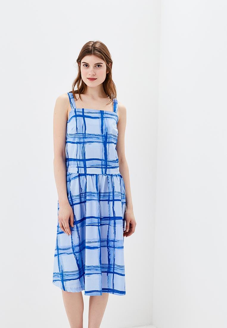 Платье-миди Baon (Баон) B468015