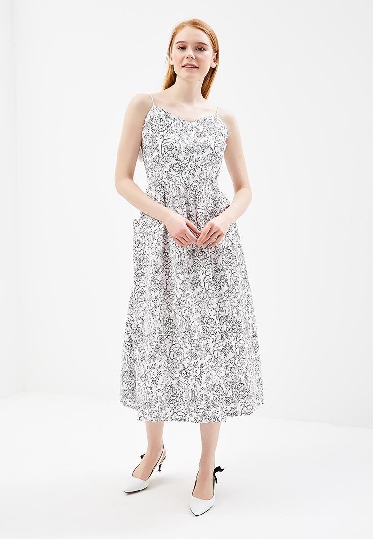 Повседневное платье Baon (Баон) B468024