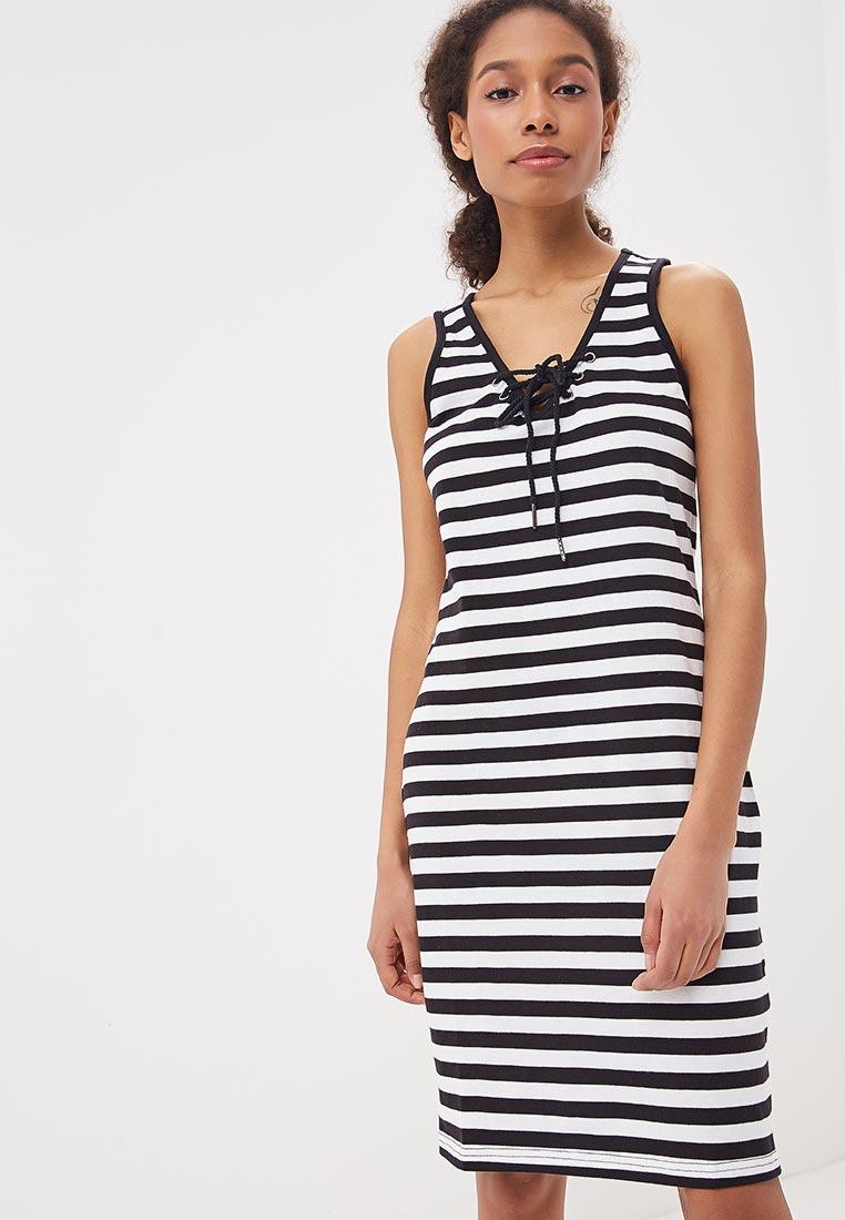 Вязаное платье Baon (Баон) B468032