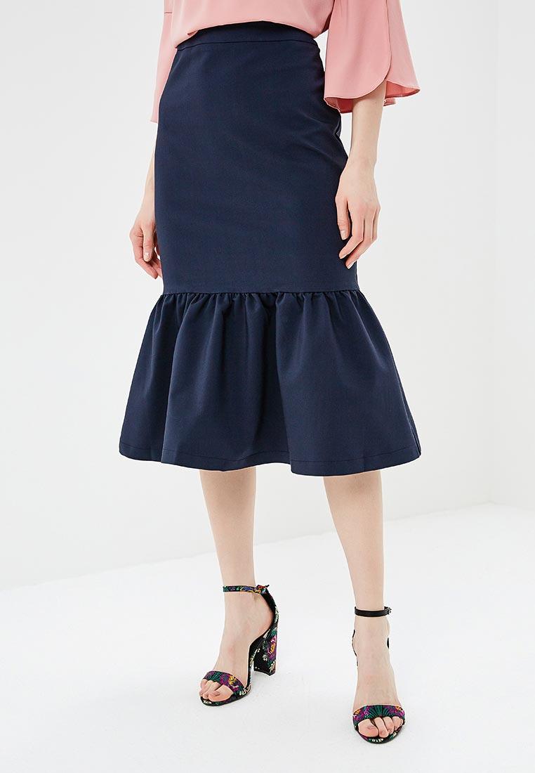 Прямая юбка Baon (Баон) B478027