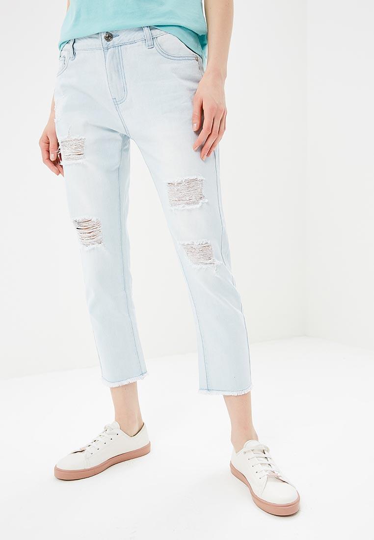 Зауженные джинсы Baon (Баон) B308003