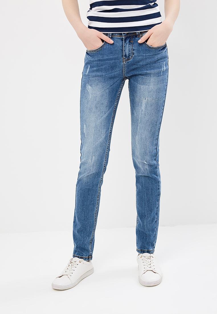 Зауженные джинсы Baon (Баон) B308006