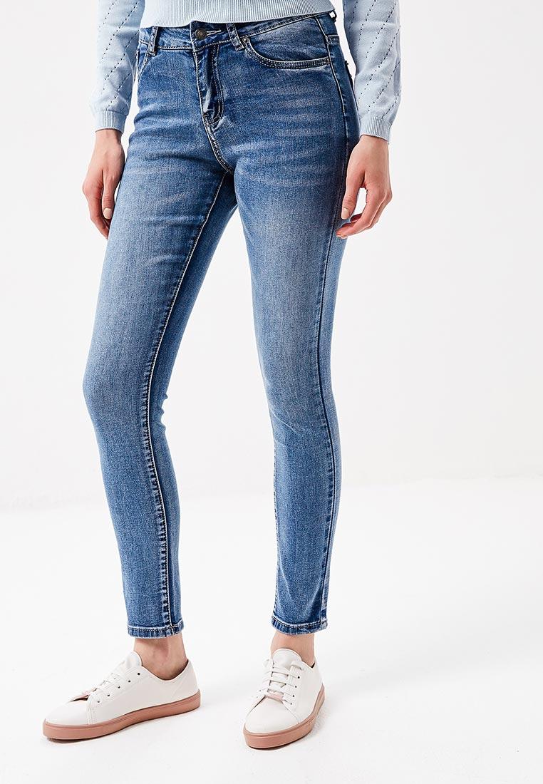 Зауженные джинсы Baon (Баон) B308013
