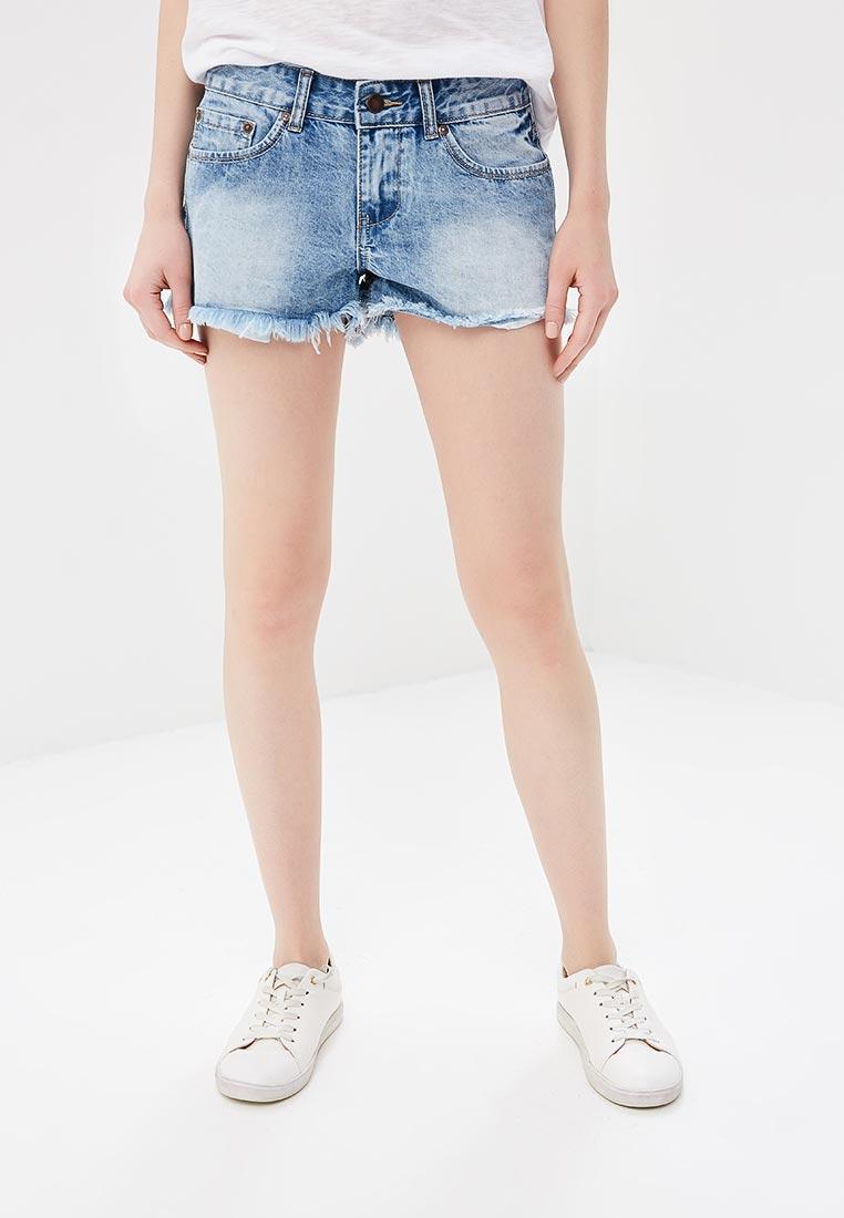 Женские джинсовые шорты Baon (Баон) B328011