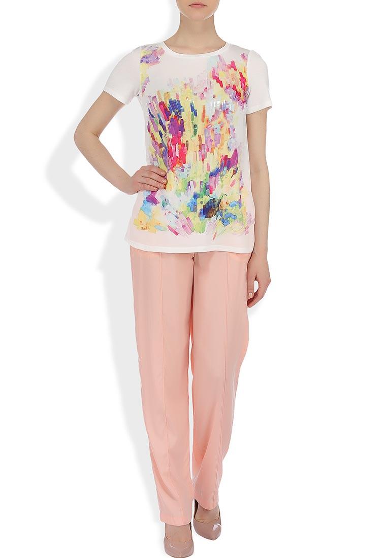 Женские зауженные брюки Baon (Баон) B294043: изображение 7