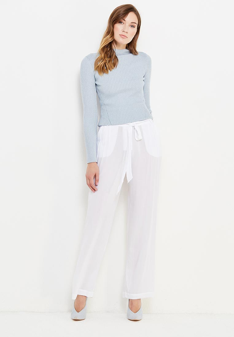 Женские широкие и расклешенные брюки Baon (Баон) B294403: изображение 2