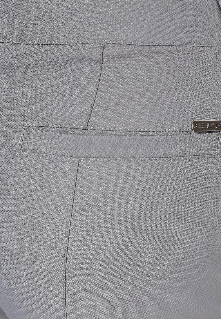 Женские зауженные брюки Baon (Баон) B294512: изображение 3