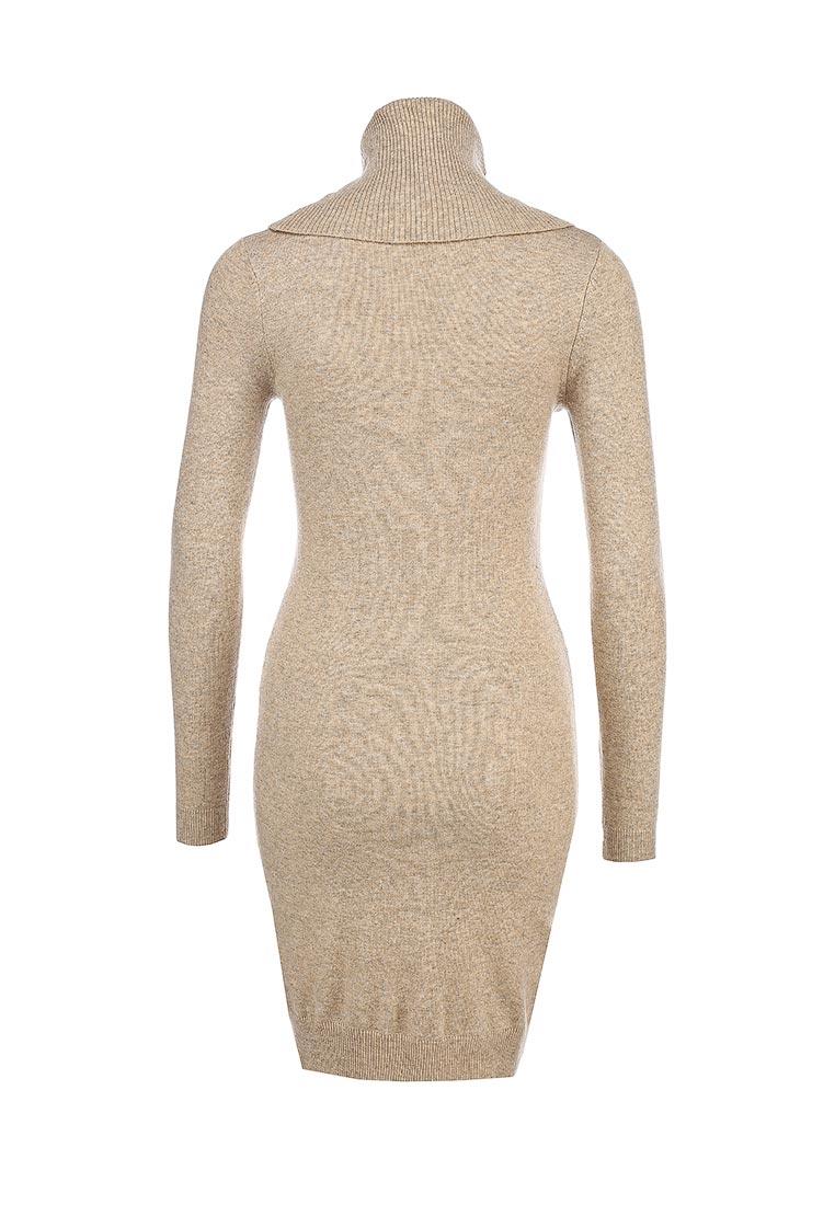 Вязаное платье Baon (Баон) B454546: изображение 2