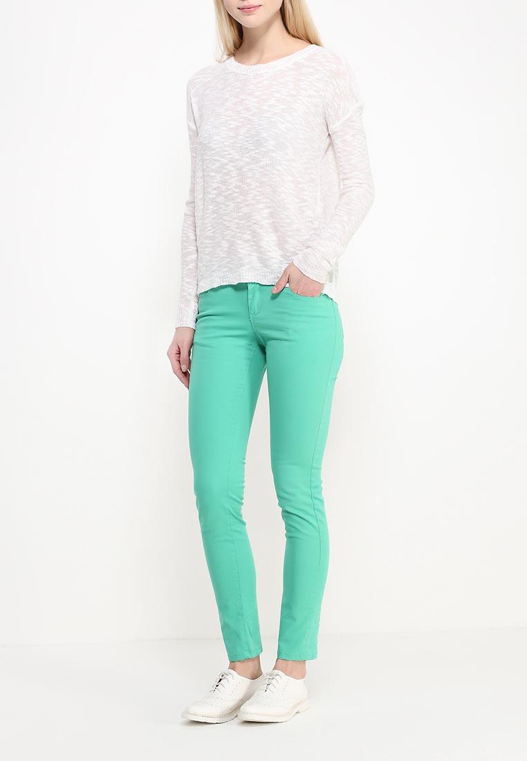 Зауженные джинсы Baon (Баон) B305008: изображение 10