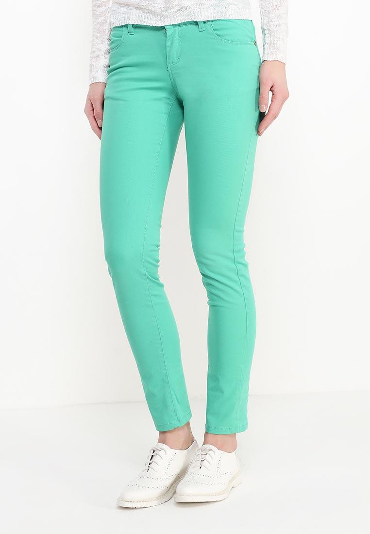 Зауженные джинсы Baon (Баон) B305008: изображение 11