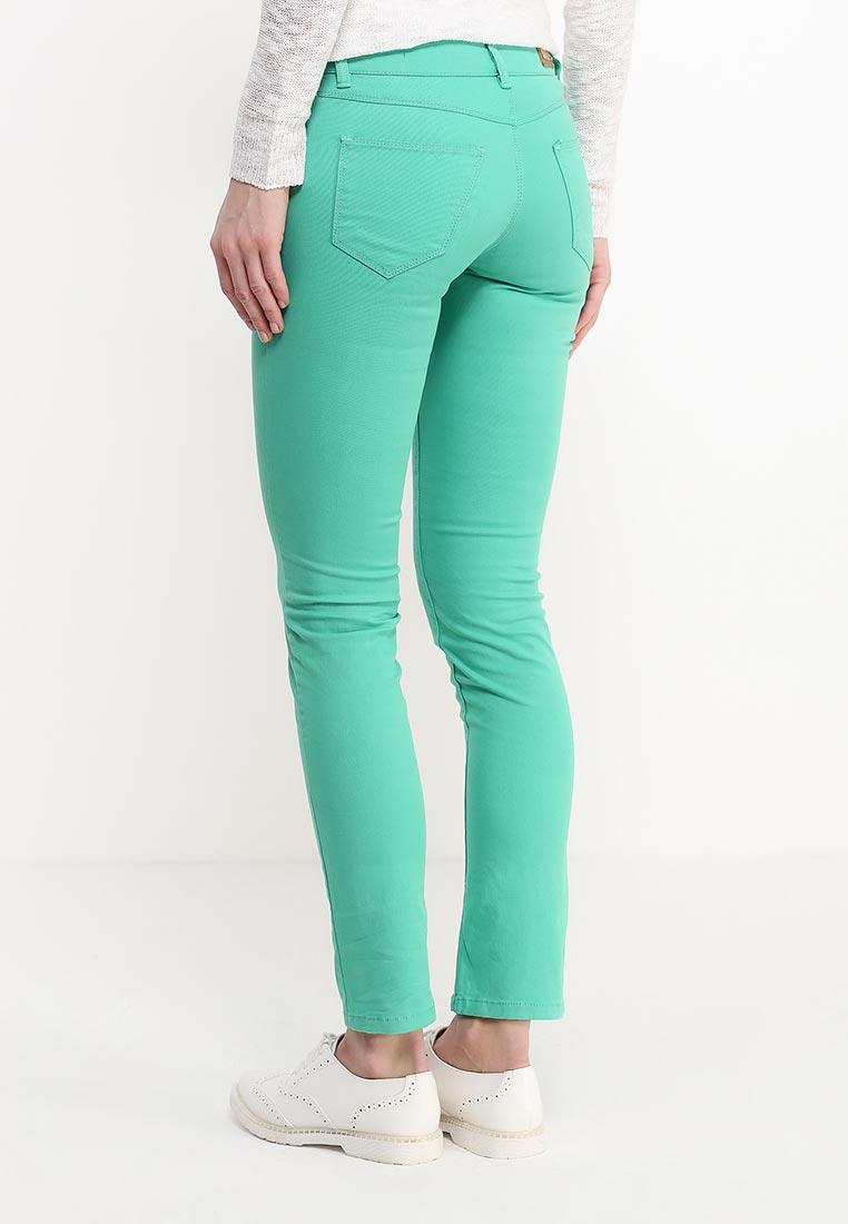 Зауженные джинсы Baon (Баон) B305008: изображение 12