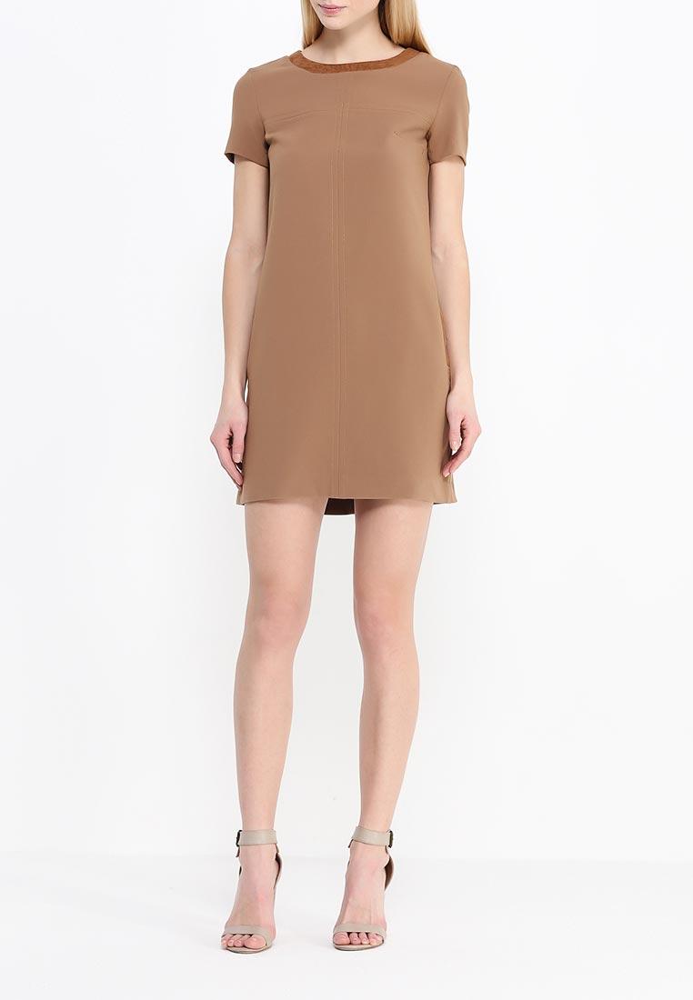Платье-мини Baon (Баон) B455011: изображение 6