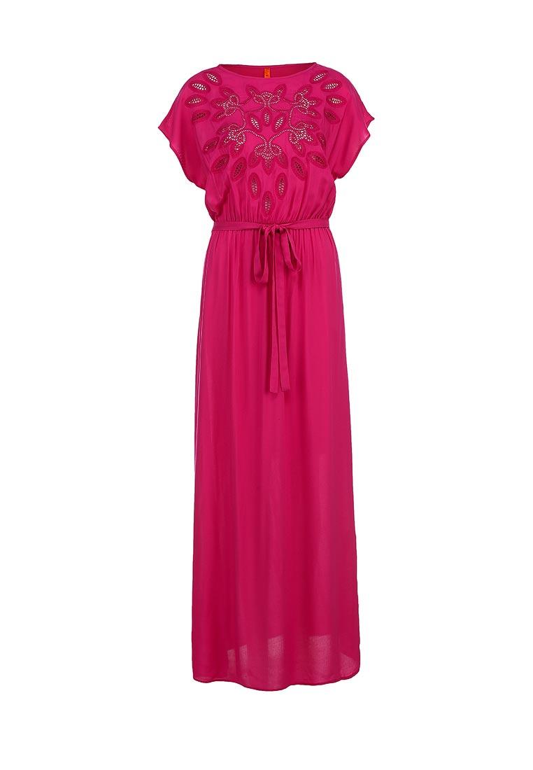 Повседневное платье Baon (Баон) B455414: изображение 1