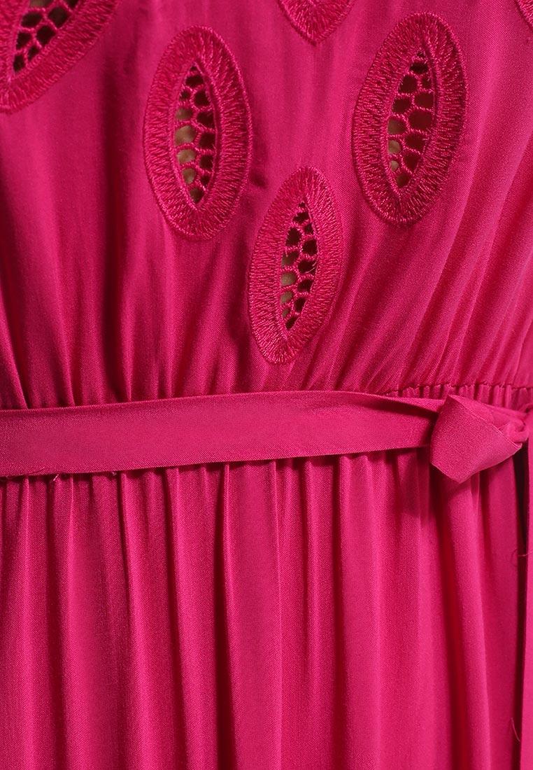 Повседневное платье Baon (Баон) B455414: изображение 2